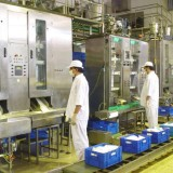 فعالیت ۴۰۰ کارخانه شیر پاستوریزه در کشور/ در حوزه تولید شیر خام رتبه ۱۱ دنیا هستیم